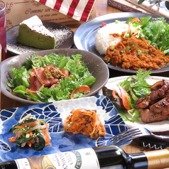 ディアマン Cafe and Dinerの写真