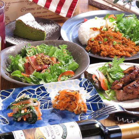 ディアマン Cafe and Diner