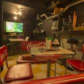 Easy Diner 7026の雰囲気3