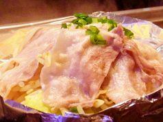 やま膳のおすすめ料理3