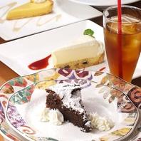 ホテル1階のおしゃれなカフェダイニング☆
