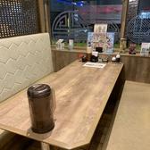 藤一番 津島店の雰囲気3