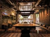 AJO アジョ Restaurant&Barの雰囲気3