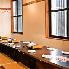 博多一番どり 居食家あらい 中津駅前店の写真