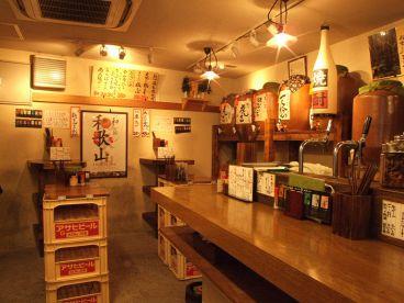 鎌倉酒店の雰囲気1