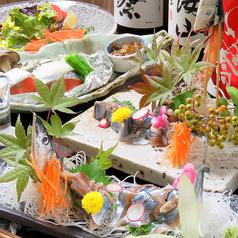 旬味創作 梵 ぼんのおすすめ料理1
