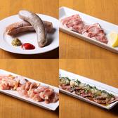 いきなり俺のジンギスカン 水戸店のおすすめ料理3