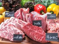 あらゆる肉が揃う肉のスペシャリストキタヤマミート