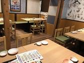 花の舞 京成小岩店の雰囲気2