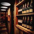 【好きなワインがきっと見つかる!】ワインは同じ品種のぶどうといえど、味が少しずつ異なりますので、たくさんのワインを飲み比べをしてみてください!もちろんお食事との相性も◎