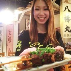 旨い魚と鉄板焼 それいけ!!チャラ男。 立川駅前店の雰囲気1