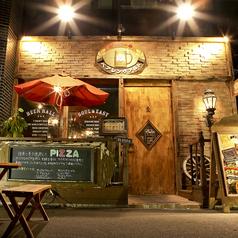 ビアホール ベアレンヴァルト BaRENWALD 札幌 南1条店の外観1