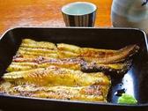 うなぎの丁子屋のおすすめ料理3