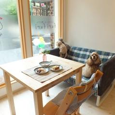 ペットサロン&カフェ furifuriの画像