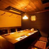 酒と肴 堀川町 やまぐちの雰囲気2