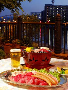 ビアテラス ホテルクラウンパレス小倉のおすすめ料理1
