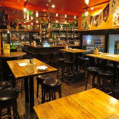 アイリッシュパブグリーンヒルズ Irish Pub GREEN HILLSの雰囲気1