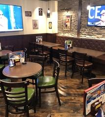 ◆2~14名様向けお席◆飲み会に最適★地下★片側いす席の片側ソファ席をご用意しております。深く腰掛けてゆっくりとお食事とお酒を味わいたいお客様におすすめのお席です。人数調整可能ですのでお気軽にお問い合わせ下さい。
