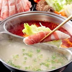 とん豚テジ 新宿 ゴジラロード店のおすすめ料理1