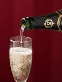 誕生日・記念日・お祝い事にスパークリングワインサービスあり!★4名以上~★前日までに予約された方に限る
