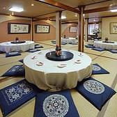 四川料理 鴻福門の雰囲気3