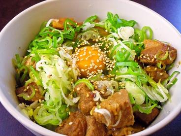 熊本ラーメン かすみのおすすめ料理1