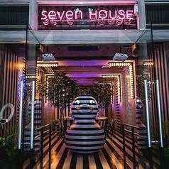 セブンハウス seven HOUSEの写真