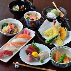 寿司と海鮮居酒屋 龍 梅田店のおすすめ料理1