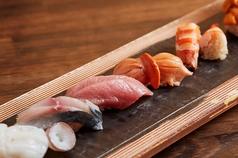 寿司割烹酒場ゐまるの写真