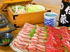 美味彩菜 櫓庵治 佐賀店の写真