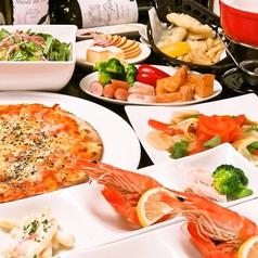 ソバ キュイージーヌ ヴェスタ 蕎麦 cuisine vestaの写真