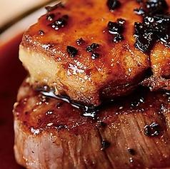 鉄板焼き 錦 白子のおすすめ料理1