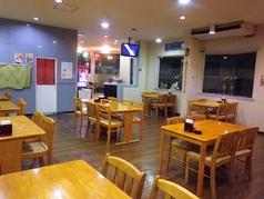 Indian&Nepal Restaurant prakashの雰囲気1