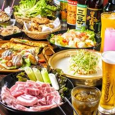 韓国料理 EUREKA! ユレカイメージ
