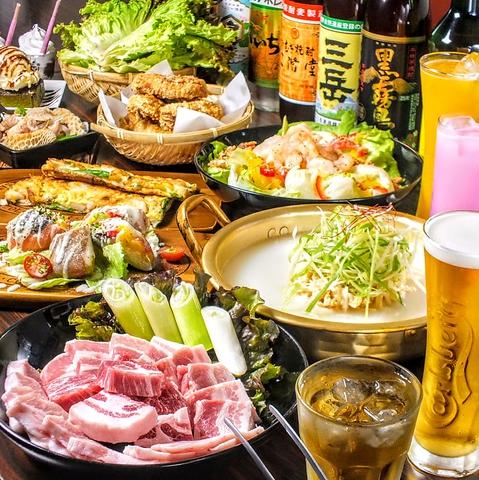 韓国料理 EUREKA! ユレカ