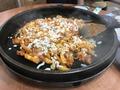 料理メニュー写真チーズトゥンカルビ