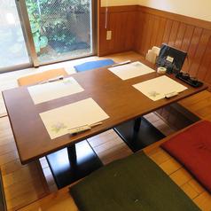 天ぷら くきにの雰囲気1