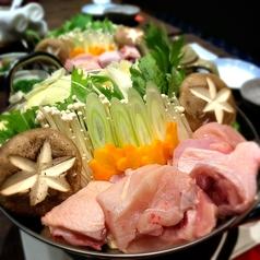 虎ノ助のおすすめ料理3