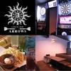 CASUAL BAR ARROWS