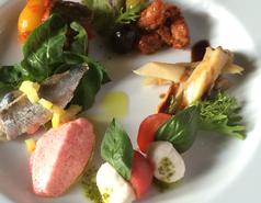 グルグル イタリア食堂の写真