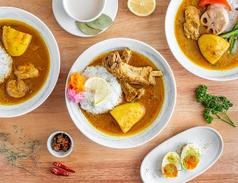 mama curryの写真