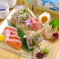 刺身で食べられる【鯉】や【川魚】