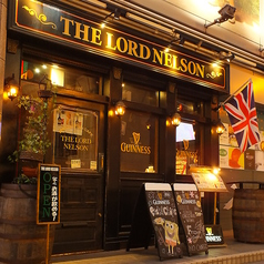 THE LORD NELSONの写真