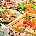竹取御殿 御徒町駅前店のおすすめ料理1