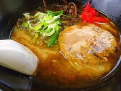 熊本ラーメン かすみのおすすめ料理3