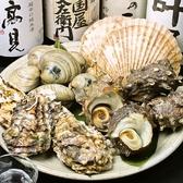 市場から直接仕入れいるので鮮度抜群!季節に合った鮮魚たちを仕入れます!当日おすすめメニューを要チェック★
