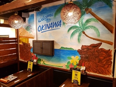 沖縄肉酒場 轍 wadachiの雰囲気1