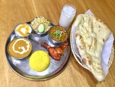 インド料理 ガザル 椿森店のおすすめ料理1