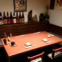 【6~7名様テーブル席】会社の集いにどうぞ!