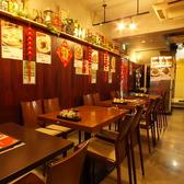 アットホームな雰囲気で「本格上海料理」を手軽に味わえます!